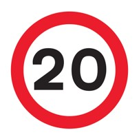 New 20 mph speed limits on all TfL roads in central London